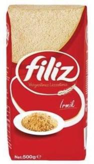 FILIZ SEMOLINA 500GRX20