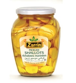 SHALLOT PICKLES JAR 720GRx12