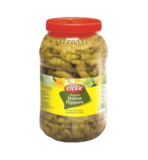 PEPPER PICKLES 3KGx6(S.PROMO)