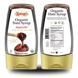 DATE SYRUP 350GRX6