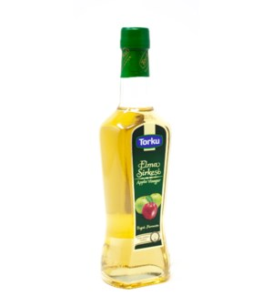 APPLE VINEGAR 500GRx20