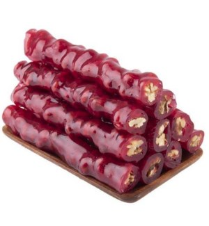 GRAPE SAUSAGE WALNUT POMEGRANATE 4KGx1