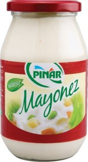 MAYONNAISE 500Gx12