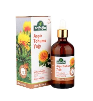 SAFFLOWER  OIL 100GRx10