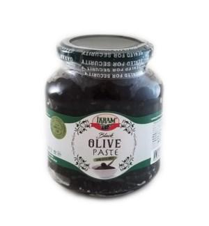 BLACK OLIVE5 PASTE 200GRx25
