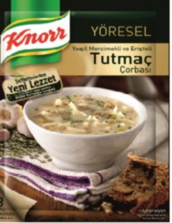 SPECIAL TUTMAC SOUP 118GRx12