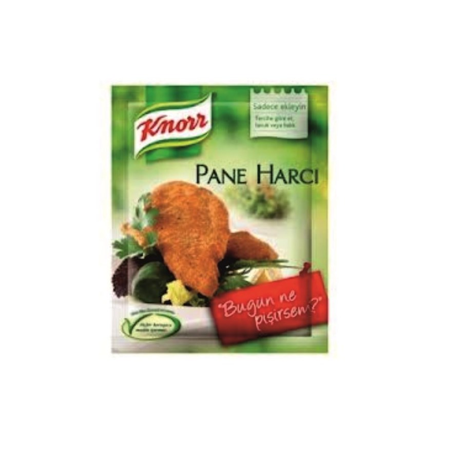 PANE HARCI SEASONING 100GRx12