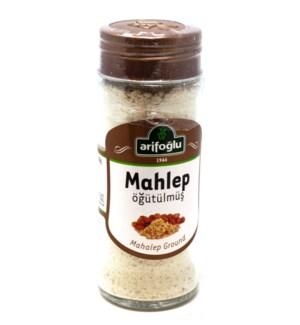 MAHLEB SEED GROUD 55GRx12