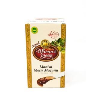 MANISA MESIR PASTE 400grX12