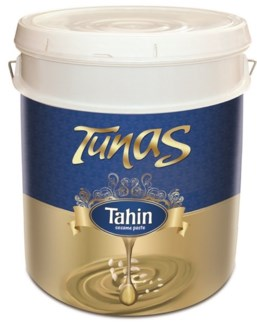 TAHINI PAIL 40LBSx1