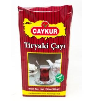 CAYKUR TIRYAKI CAYI 500GRX15