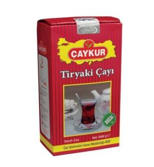 TIRYAKI TEA 1000GRx10