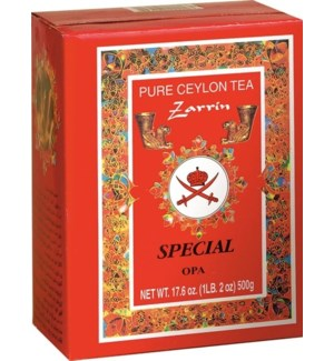CEYLON RED CLASSIC BOX 454GRx24