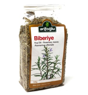 BIBERIYE 120GRx12
