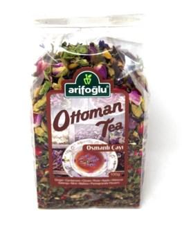 OTTOMAN  TEA 100GRx12