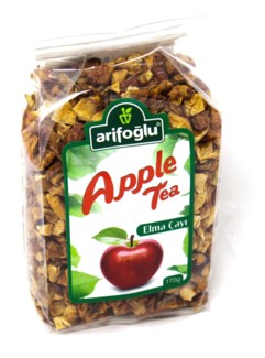 APPLE  TEA 170GRx12