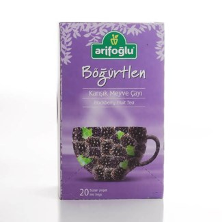 BLACKBERRY TEA 20TBx12