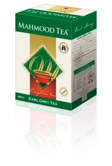 EARLY GREY TEA 450GRx20