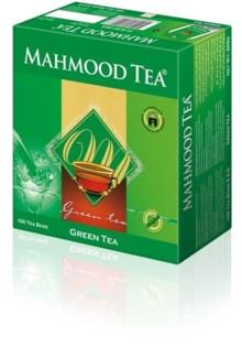 GREEN TEA (2GR*100BAGS x 18)