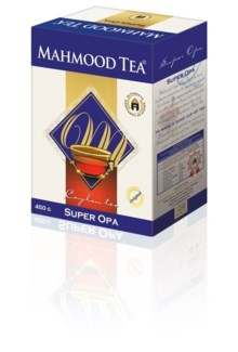 SUPER OPA TEA 450GRx20