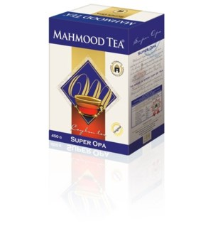 SUPER OPA TEA 450GRx20 PROMO