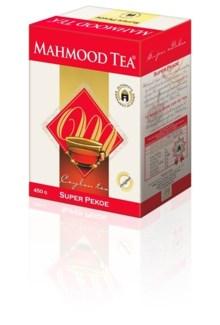 SUPER PEKOE TEA 450GRx20