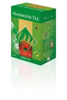 GREEN TEA 200GRx20