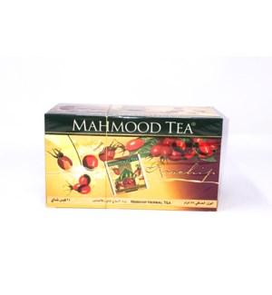 ROSEHIP TEA BAGS 1.5GRx24x24