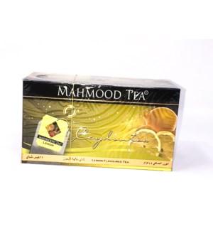 LEMON TEA BAGS 2GRx24x24