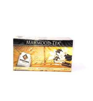 VANILLA TEA BAGS 2GRx24x24