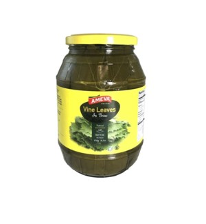 VINE LEAVES IN JAR 1015GRX12