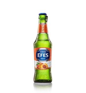 EFES NON ALCOHOLIC / PEACH 4X6X33 CL