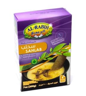 SAHLAB PACKETS 200GRX24