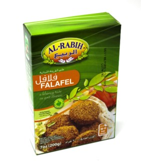 FALAFEL PACKET 200GRX24