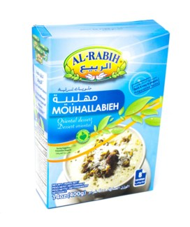 MOUHALLABIEH PACKET 400GRX24