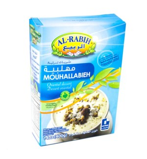 MOUHALLABIEH PACKET 400GRX24