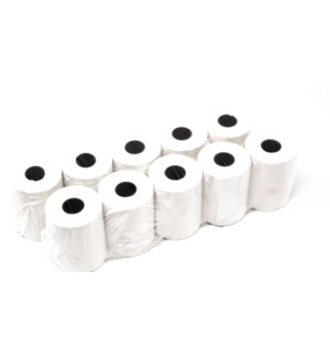 THERMAL PAPER ROLLS (2 1/4 X85FT)X50ROLLS
