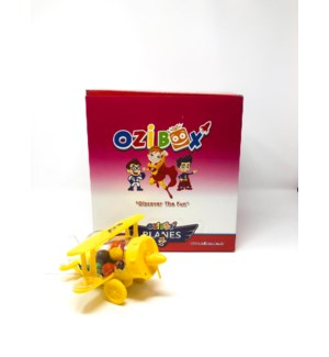 OZBOX AIRPLANES GUM 75GRX12