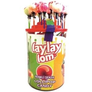 LAYLAY LOM