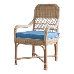 Tisbury Dining Arm Chair