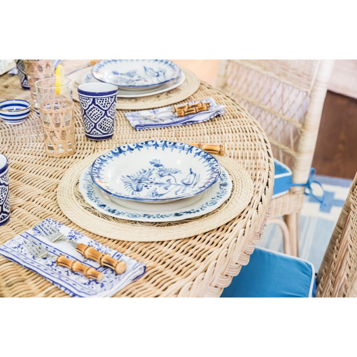 Chatham Dining Table