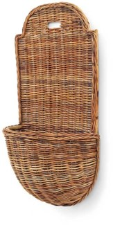 French Provence Wall Basket