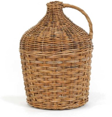 French Country Winery Jug