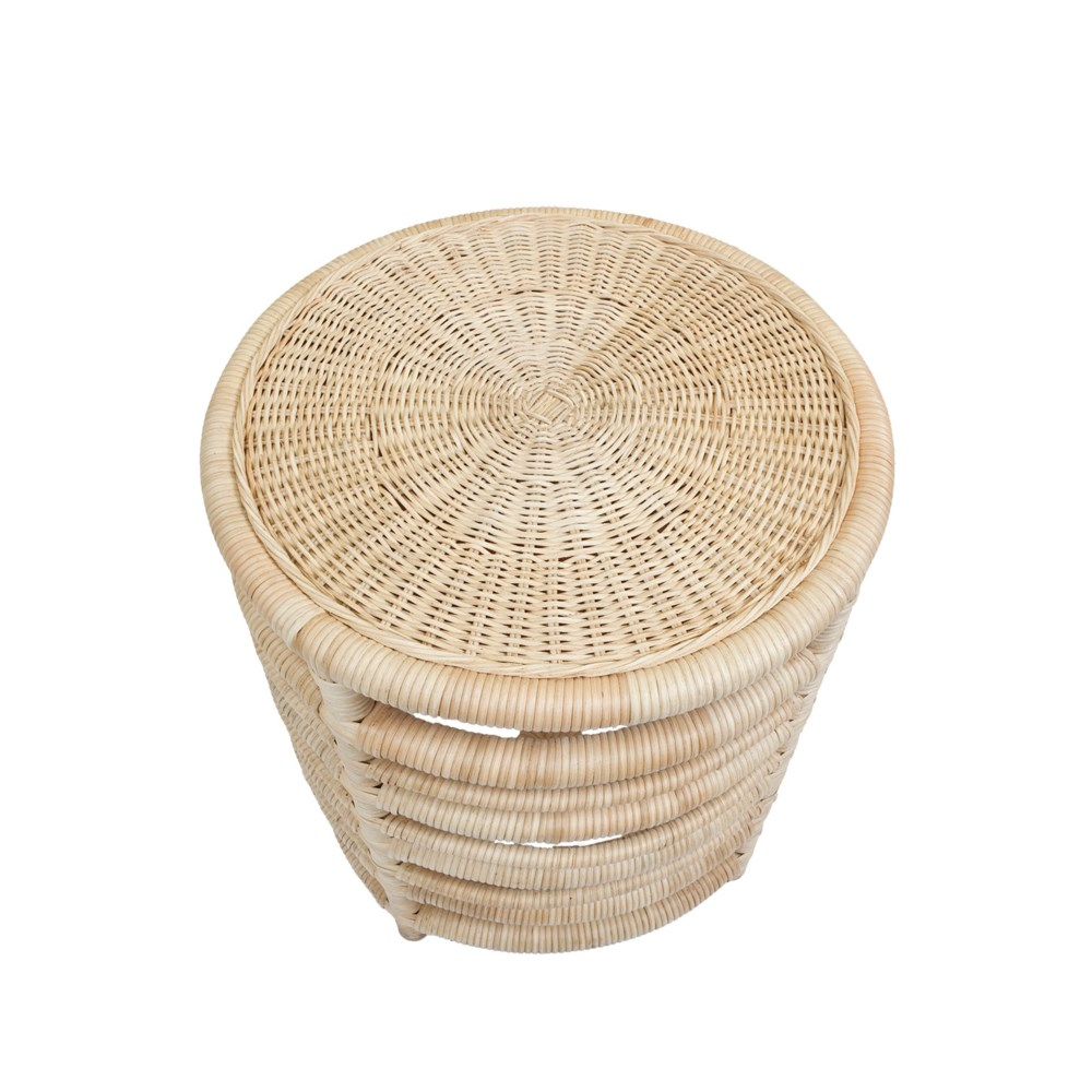 Maritime Side Table