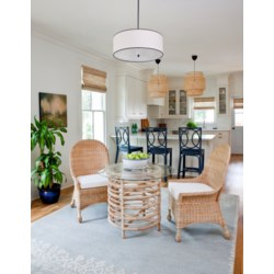 Maritime Dining Table Base