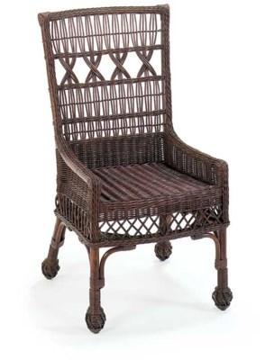 Martha's Vineyard Occasional Chair