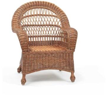 Lemonade Porch Chair