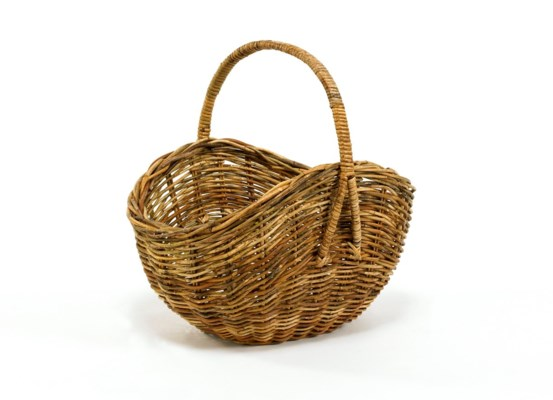 Cottage Knitters Baskets