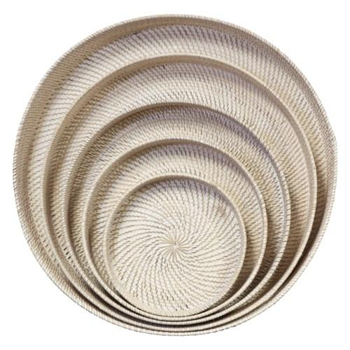 Kikapu Tray Set of Five