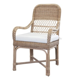 Tisbury Dining Arm Chair